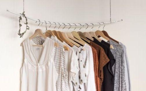 10 idées : Que faire des vêtements qu'on ne porte plus ? [slow Life]