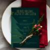 menus noël vegan et sans gluten