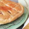 recette galette des rois vegan facile épiphanie