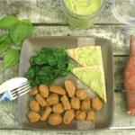 Recette gnocchis sans gluten