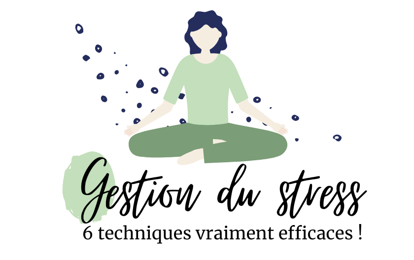 gestion stress naturopathie
