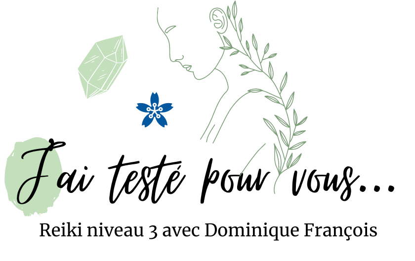 initiation Reiki Dominique François Annecy