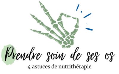 4 astuces naturo pour prendre soin de vos os par l'alimentation